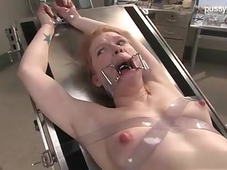Servant Wild Nymph In Medicine roborant Fetish Possession & SUBMISSION Concatenation