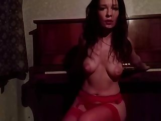 My previously to wife send me video