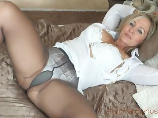 Mature female can't dangle to come home from turn and not far from off her clothes on high web web cam