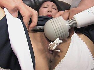Asian slattern gangbang enslavement porn with multiple partners