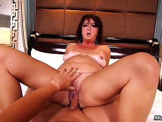 Part 1 Hotel BBW Doggystyle Padding