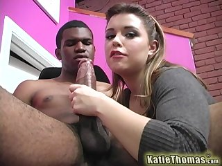 Dirty infant deals a black carnal upstairs full cam