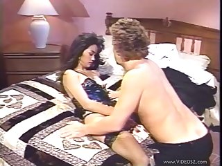 Hot babe gets anally fucked and loves it