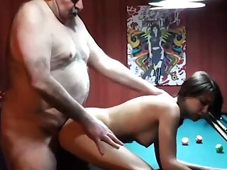 cucky films his gf with fat procreate
