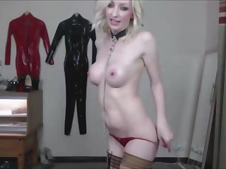 Hot blonde with big soul wants in be haunted and fucked hard wits her daddy!