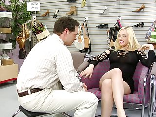 Kagney Lynn Carter  riding their way guy big load of shit in the living room