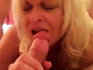 sharing blonde wife just about a friend