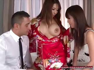 Marcia Hase with an increment of her friend need more than a dick to get well off